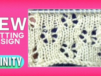 *NEW* Beautiful Knitting Pattern Design 2018 || Affinity Knitting Designer 2018 in Hindi
