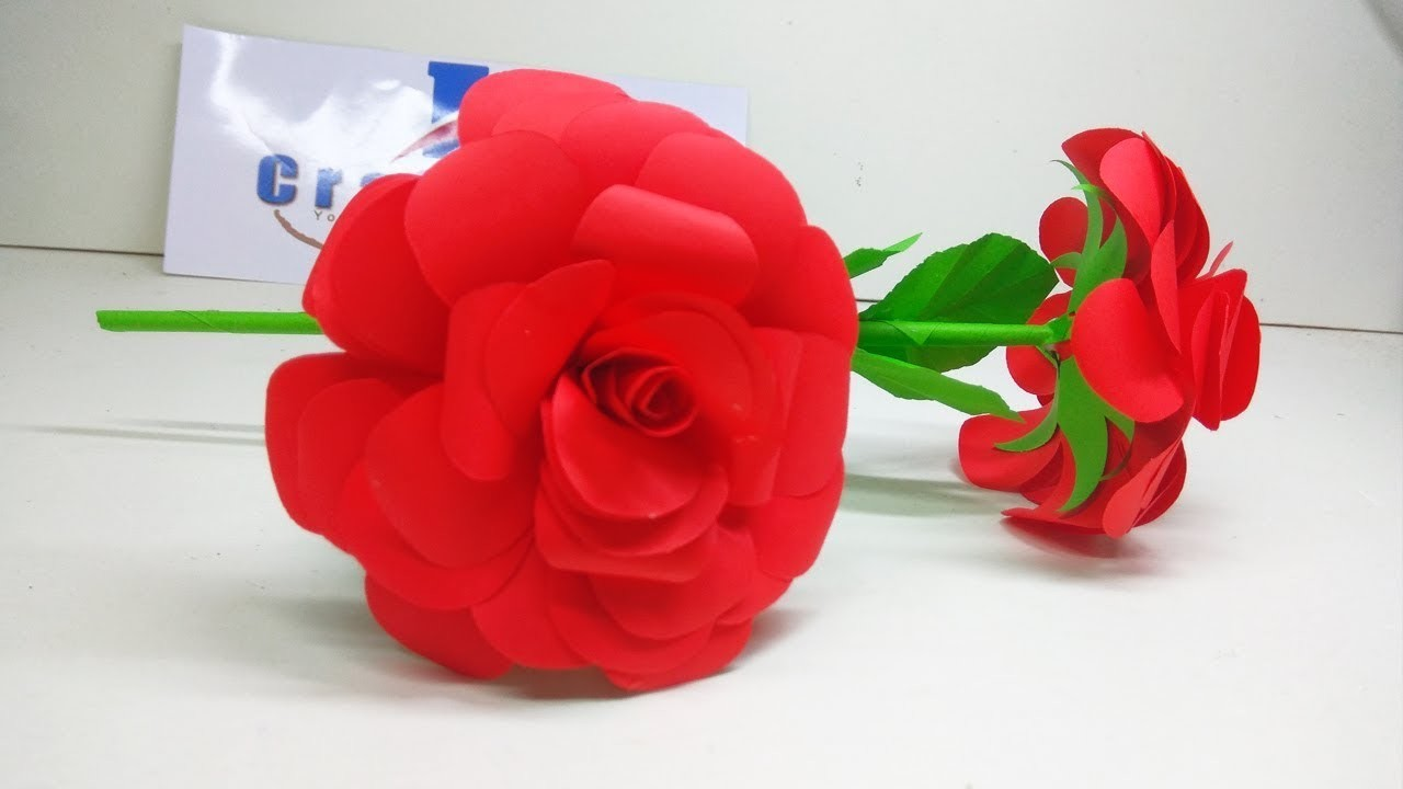 How To Make A Small Origami Flower Flowers Healthy