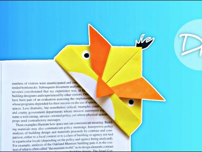 Angry birds bookmark | How to make bookmarks | DIY School supplies