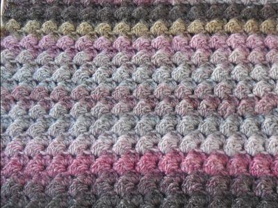 Crochet tutorial: Kriek - shawl (english!)