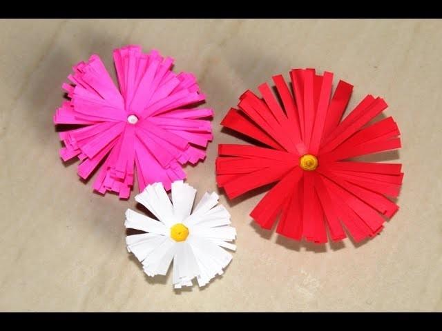 Easy Origami Flowers For Beginners Flowers Healthy