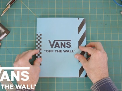 """PAPER, SCISSORS, IDEA – HERE'S WHAT YOU NEED TO MAKE A ZINE 