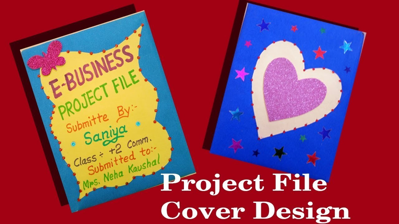 Diy Notebook Cover Idea Notebook Cover Design Decorate Notebook