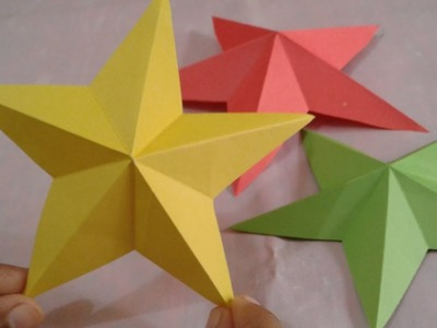paper how to make paper flower easy at home yellow color paper