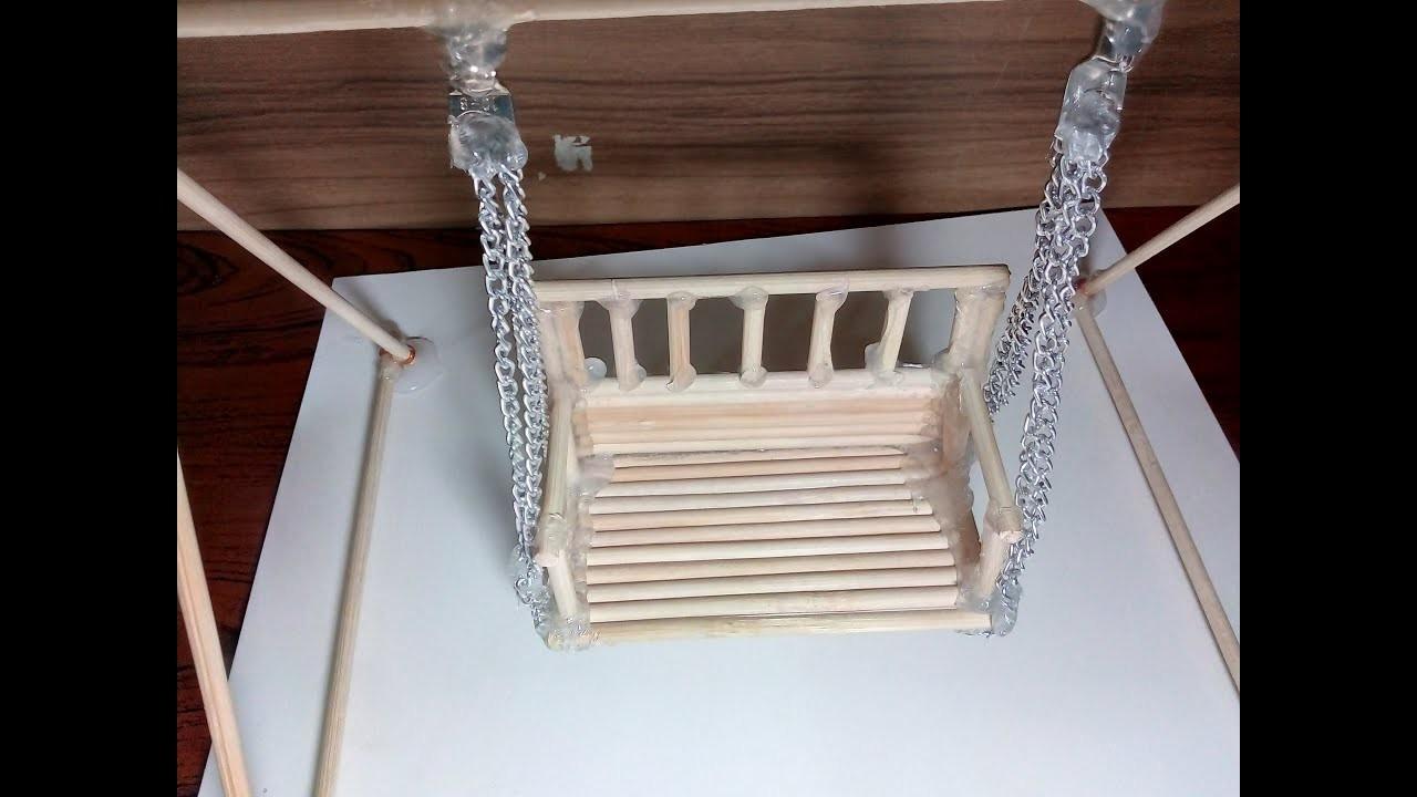 Bamboo Sticks Art And Craft Ideas How To Make Bamboo Sticks