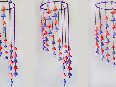 DIY New Ceiling Hanging Design.DIY Ceiling Hanging Decor Ideas.DIY Home Decoration Ideas 2018