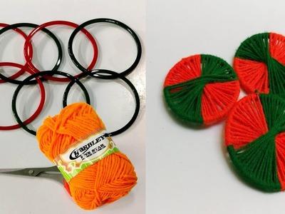 DIY|| Waste bangle reuse idea ||  | Home Decore idea | Best Out of Waste