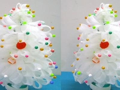 DIY New Design Foam sheet guldasta.Flower Pot.Waste Plastic Bottle Guldasta.New Craft.DIY.Foam Craft