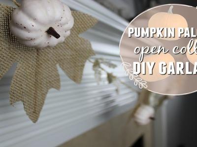 Fall Dollar Tree DIY | Pumpkin Palooza | Farmhouse DIY