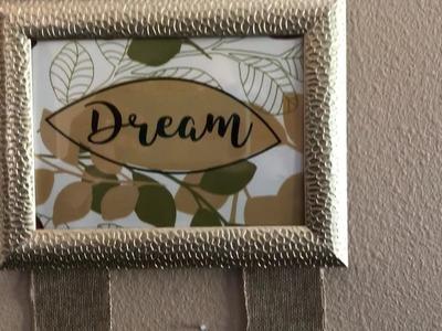 NEW Dollar Tree DIY - Fall Home Decor