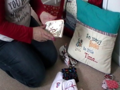 7 Christmas Sewing Gift Ideas for 2018