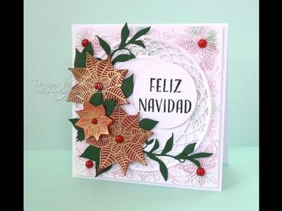 Card Making Magic Introducing Christmas Additions