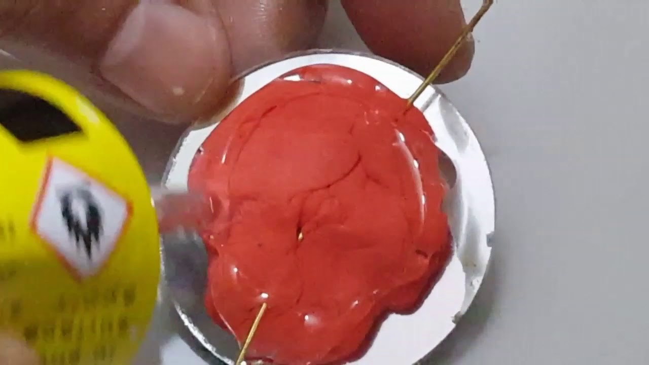 How to make italian dough or polymer clay, premier,fimo clay earrings or jhumkay tutorial.