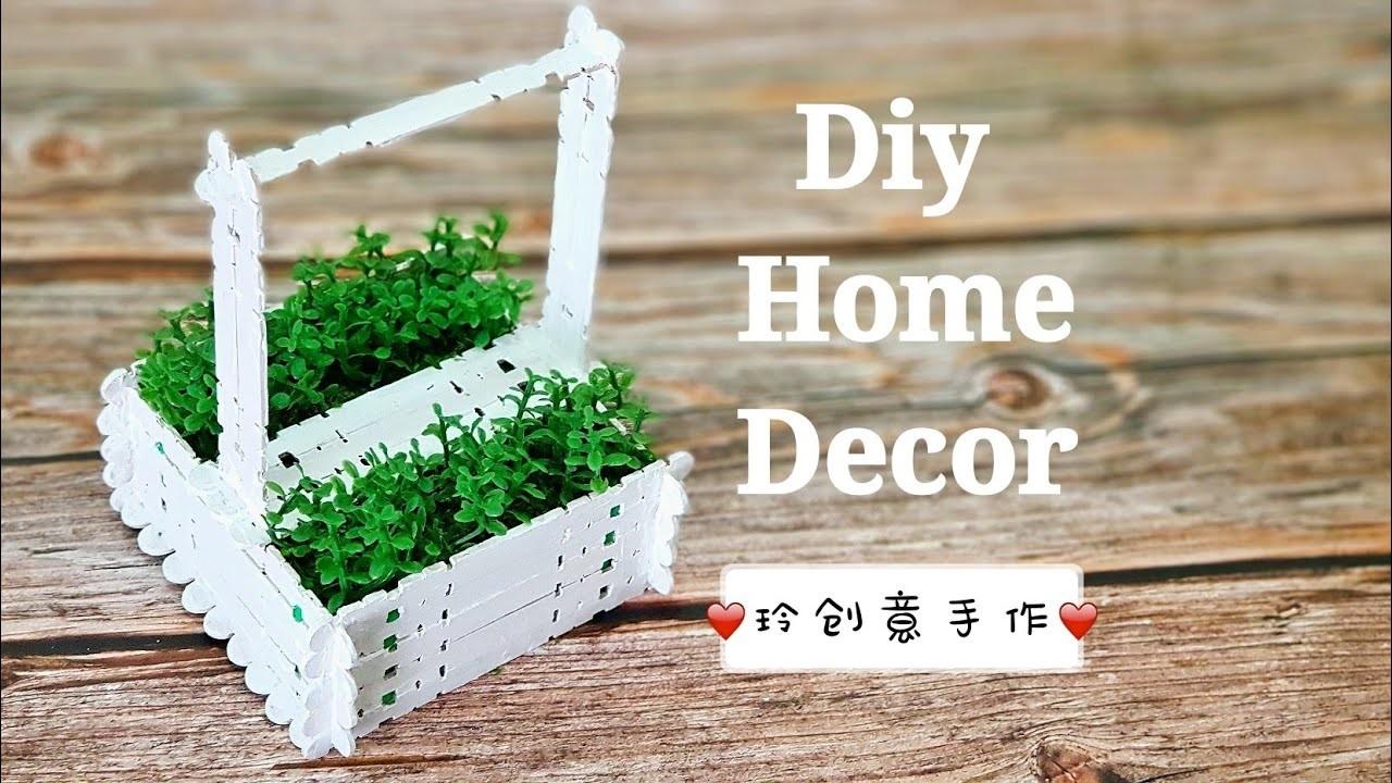 分享可爱小道具制作,适合摄影用途【diy home decor】❤❤