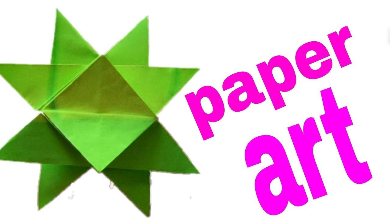 क गज क फ ल बन न क तर क How To Make Paper
