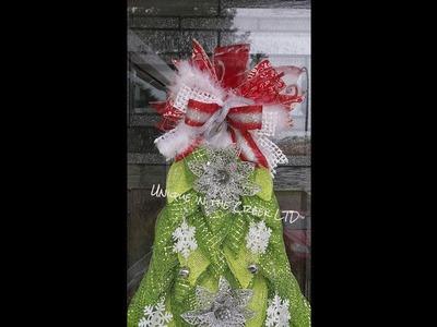 UITC Christmas tree part 1