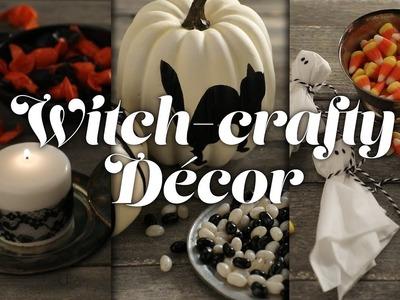 How to: Halloween Decor│VIDEO │Kroger