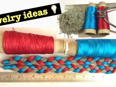 DIY JEWELRY IDEAS ????