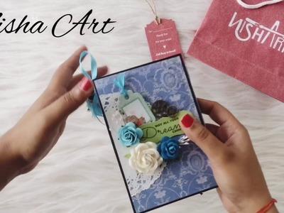 Art Explosion Box Best Gift For Friend Handmade Gifts