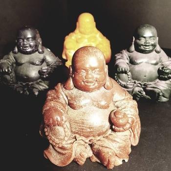 Buddha Melts