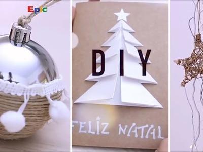 DIY ROOM DECOR! Easy Crafts Ideas at Christmas  || NEW YEAR DECOR 2018