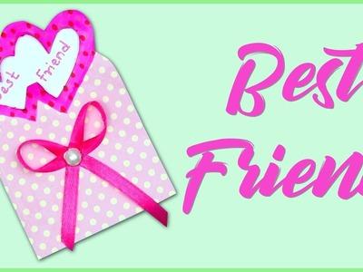 Best Friend | Happy Friendship Day | Friendship | DIY Quick Crafts