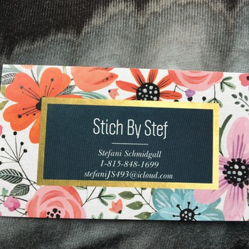 Stich By Stef