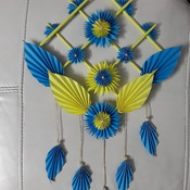 Wall Hanging Deco #01