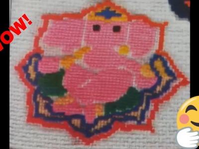5 Cross Stitch Idea For Ason Design   ason Design   Hand Embroidery Design   Satin Stitch   Omnisun