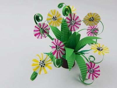 Miniature decoration flower DIY Miniatur Blume