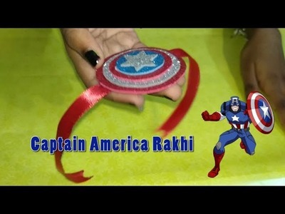 Diy rakhi | diy rakhi making | CARTOON RAKHI | RAKHI FOR KIDS