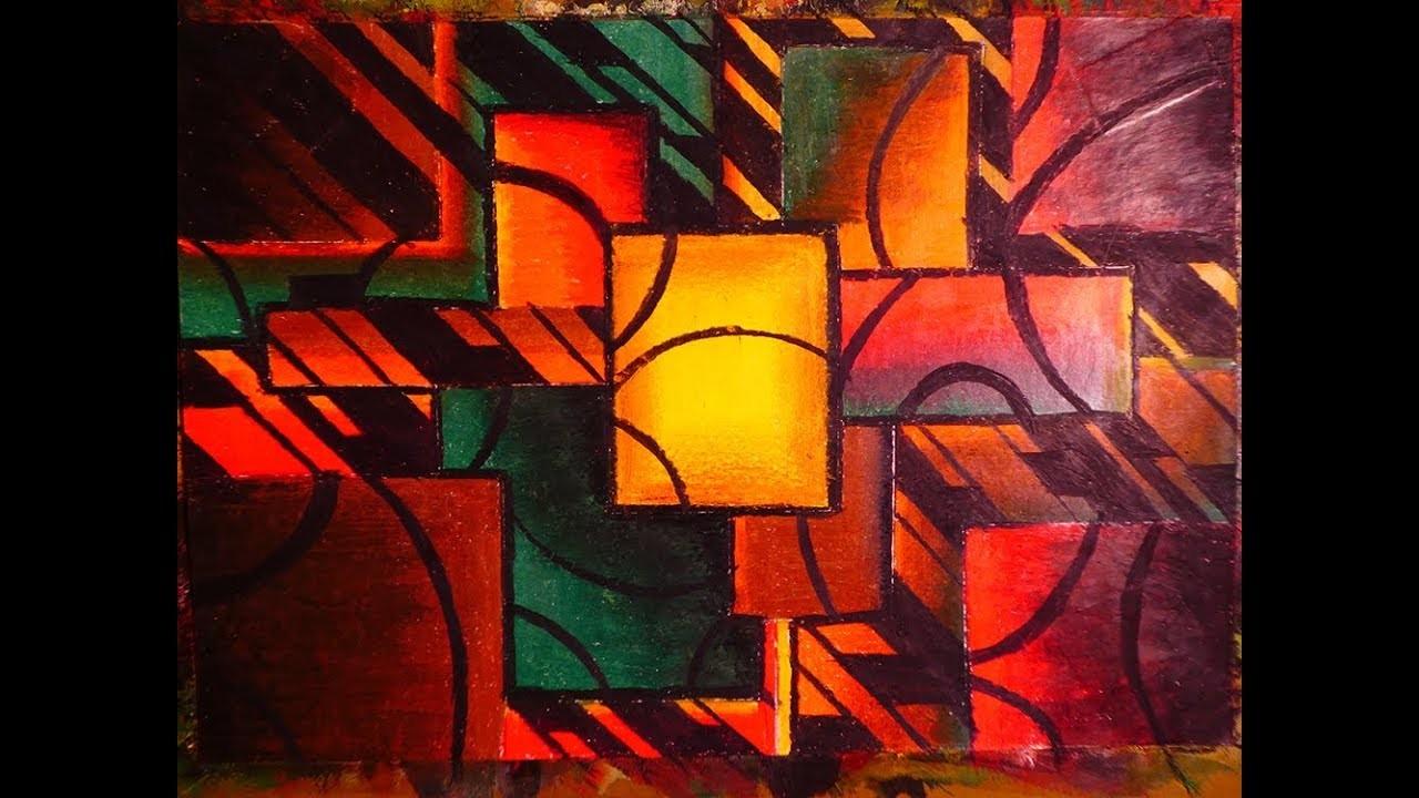 Cubism tutorial