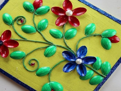 Amazing! Crafts Ideas || Best reuse ideas for home decor | Waste out of best - DIY arts and crafts