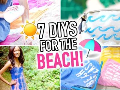 7 DIYs for the BEACH - HGTV Handmade