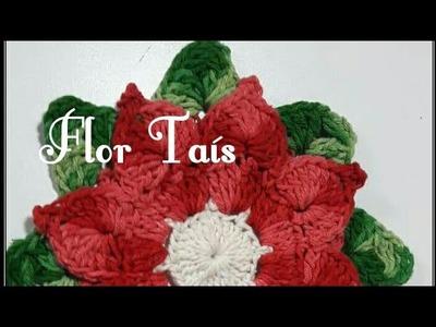 Live Aula Flor Tais