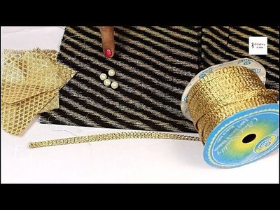 New Model Sleeve Designs Cutting and Stitching, Latest Sleeves Designs for blouse, Sleeves Designs
