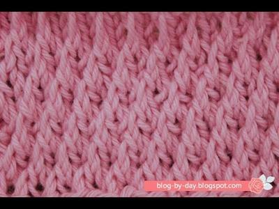 Ponto Textura de Morango :: Blog-By-Day