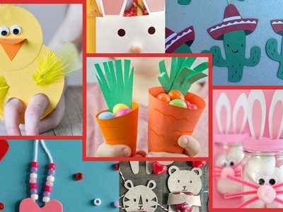50 Crafts For 9 Year Old Girls Ideas