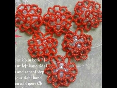 DIY tutorial on how to make this beautiful brooch necklace.