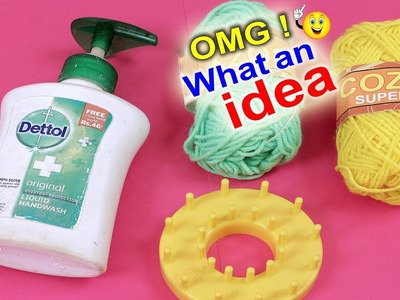 Most Amazing !  Best Out of Waste Idea 2018 || Flower Making at Home || DIY Room Decoration | How to