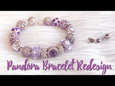 My Pandora Bracelet: Design with Me!!
