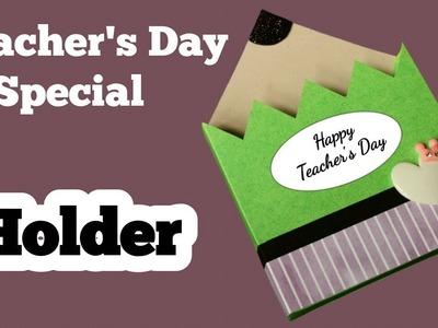 Teacher's Day Card   Teacher's Day Gift Ideas  