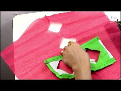 Designer sleeves cutting and stitching, sleeve designs for blouse,sleeve designs cutting & stitching