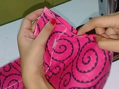 Easy way to stitch 2 mtr. of simple salwar all proffessional tips | step by step stitching of salwar