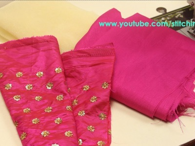 How To Make Bangle Box From Cloth At Home In Easy Steps | DIY