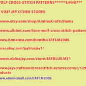 Our Saviour Jesus Christ Cross Stitch Pattern***LOOK***