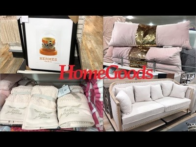 HOME GOODS SHOP WITH ME 2018| DEALS YOU CAN'T RESIST