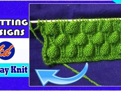 New Beautiful Knitting pattern Design  2018