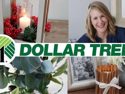 Pottery Barn Dollar Tree DIYs! ???? Fall & Christmas Decor 2018
