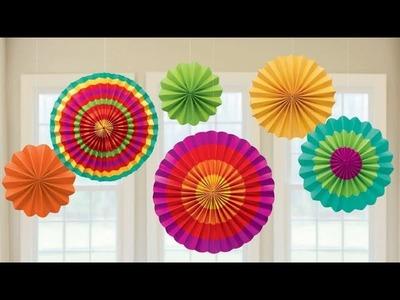 दिवाली डेकोरेशन आइडियाज | Diwali 2018 | घर की सजावट कैसे करे | Diwali Decoration At Home